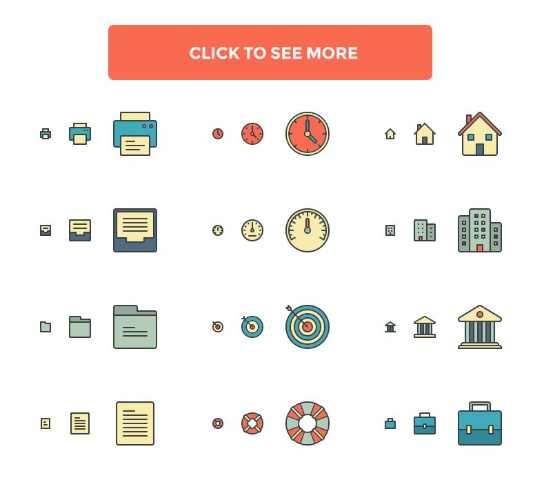 responsive-icons