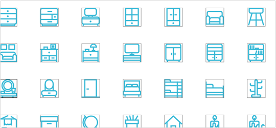How to create pixel perfect icons