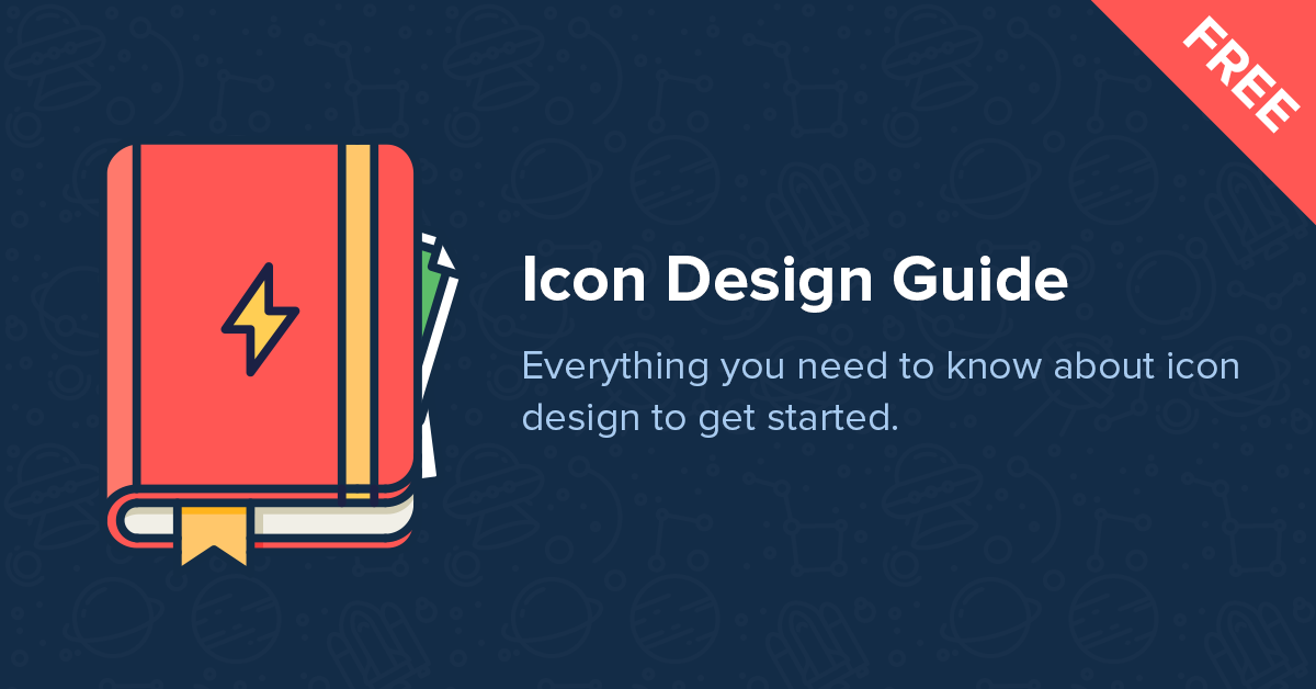Free Icon Design Guide - Icon Utopia