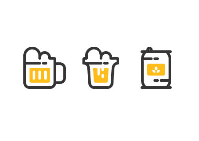 6 Free Beer Icons