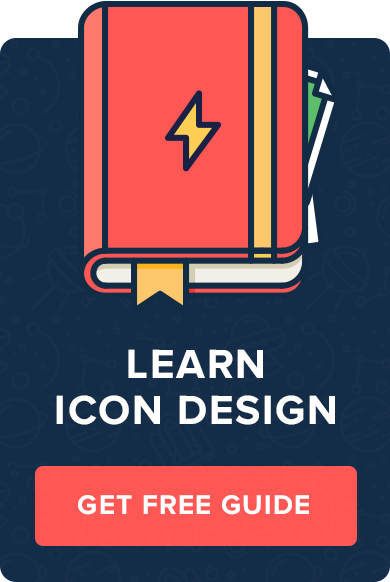 free icon design guide